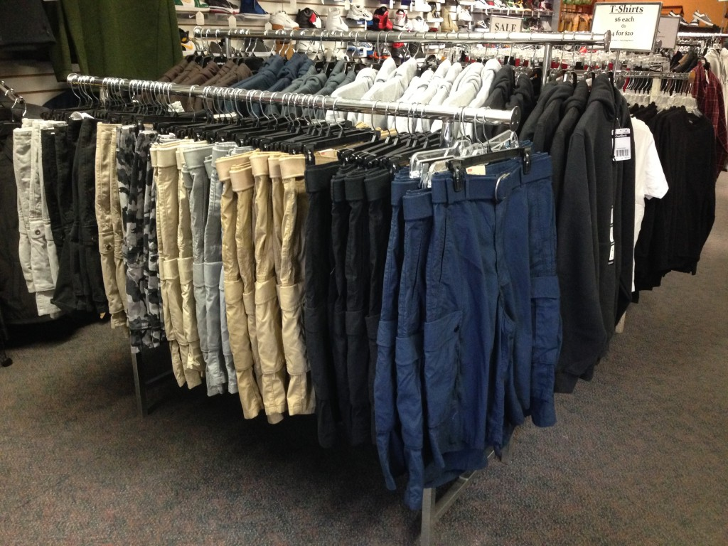 Carters Clothing Store Fall River Ma